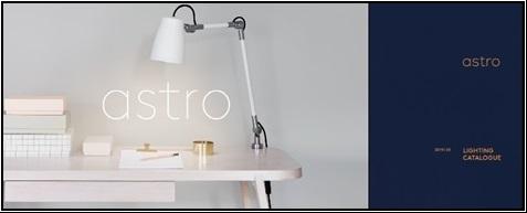 Moderní technické osvětlení pro architekty se zaměřením na koupelny, byty, domy a hotely.