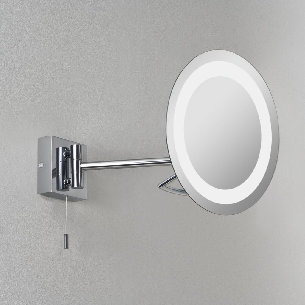 zrcadla s osvětlením 13